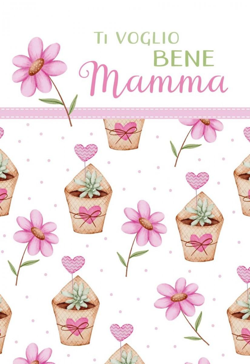Ti voglio bene cara Mamma