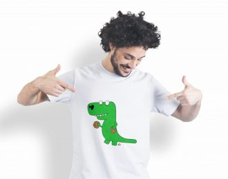 T-shirt Molla