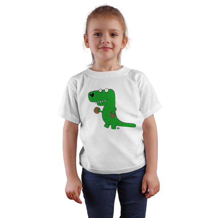 T-shirt Molla – Kids